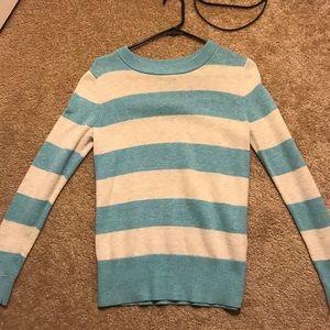 XS women's Gap sweater